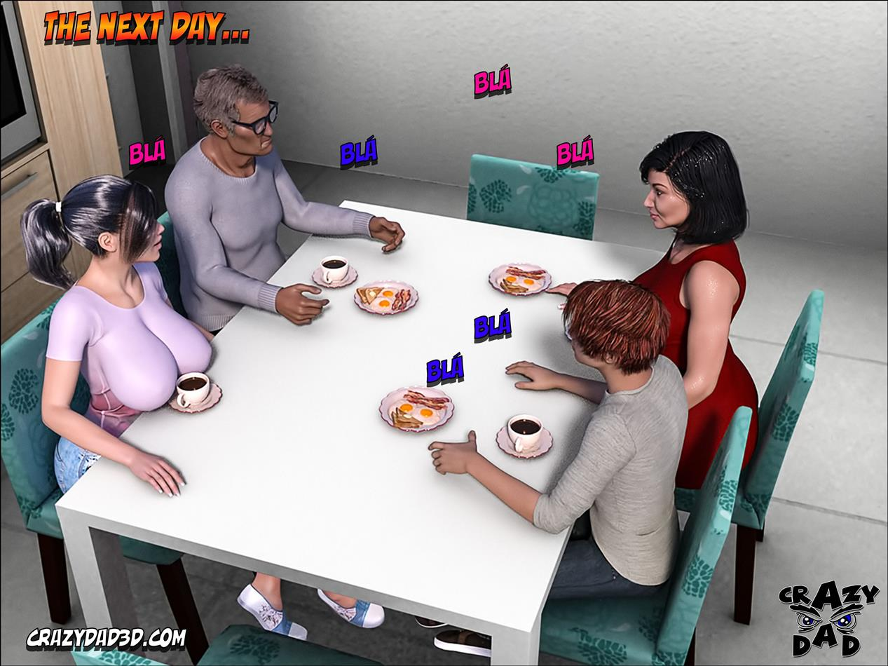 Dear Older Sister 7 [Crazy Dad 3D] - Foto 64