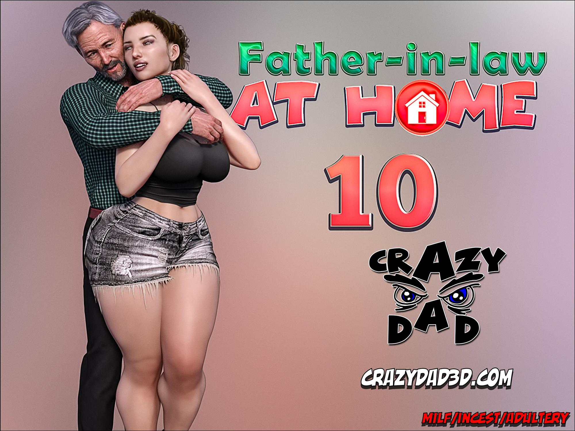 Father-in-Law at Home 10 [Crazy Dad 3D] - Foto 1