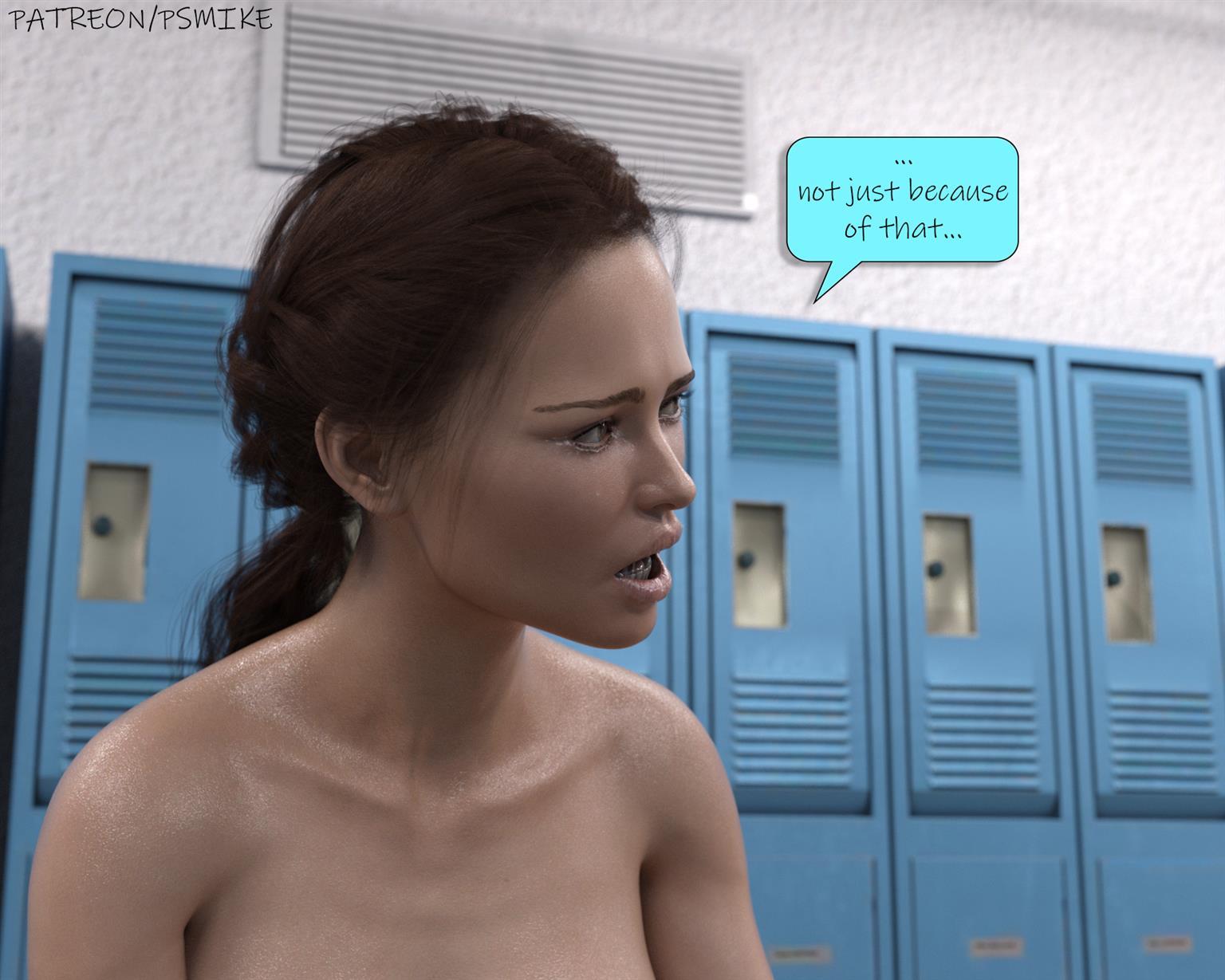 Locker Room Story [psmike] - Foto 74