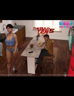 The Bad Tan Part 5 [Y3DF]