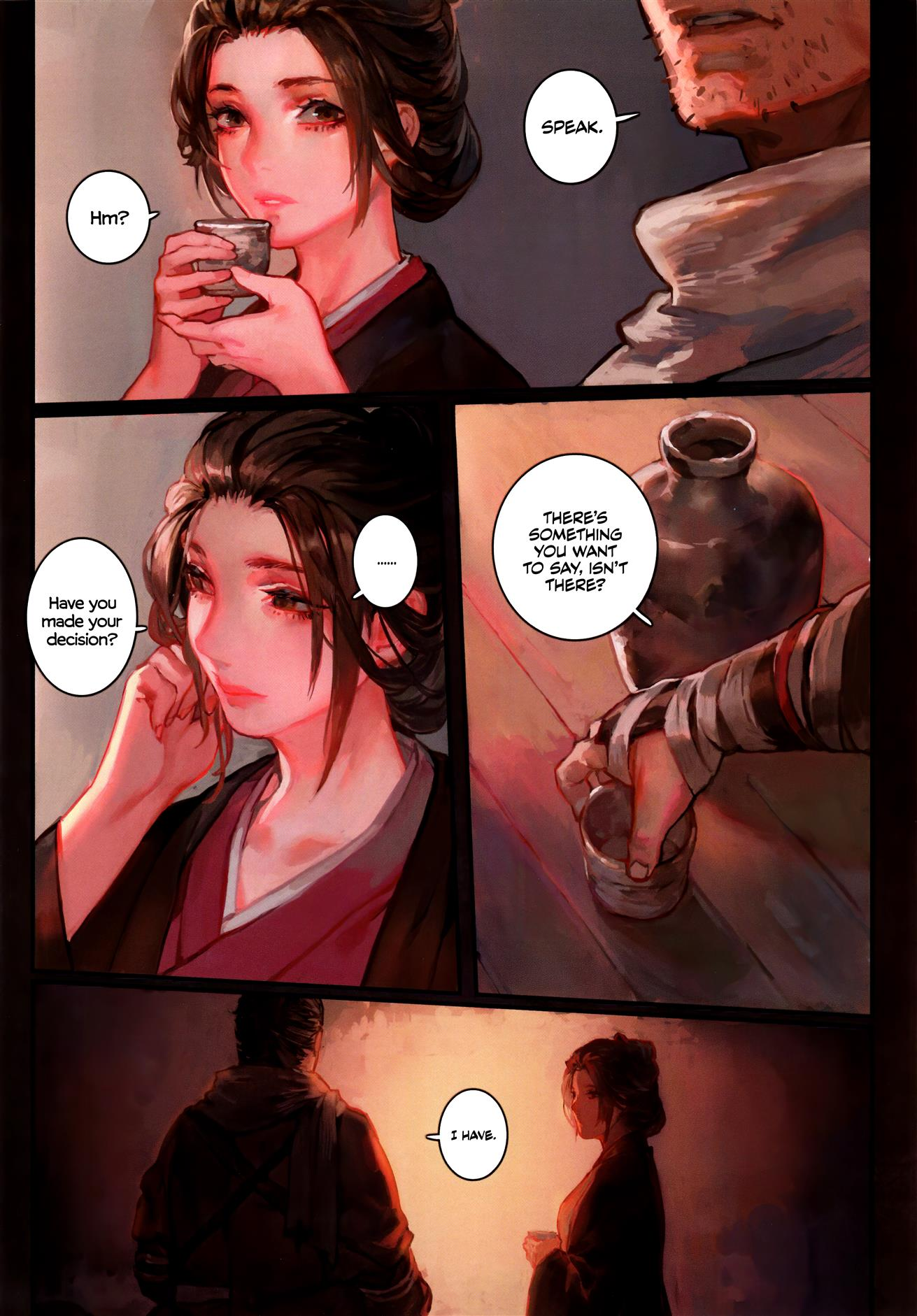 Sake to Kusuri - Alcohol & Drug (Sekiro Shadows Die Twice) - Foto 7