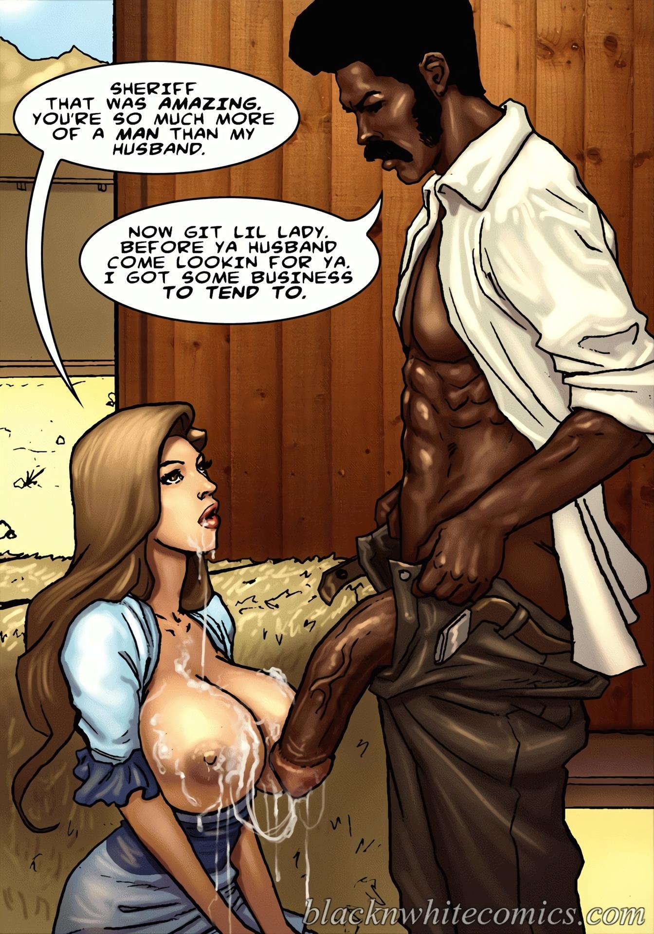 True Dick [BlackNwhite] - Foto 18