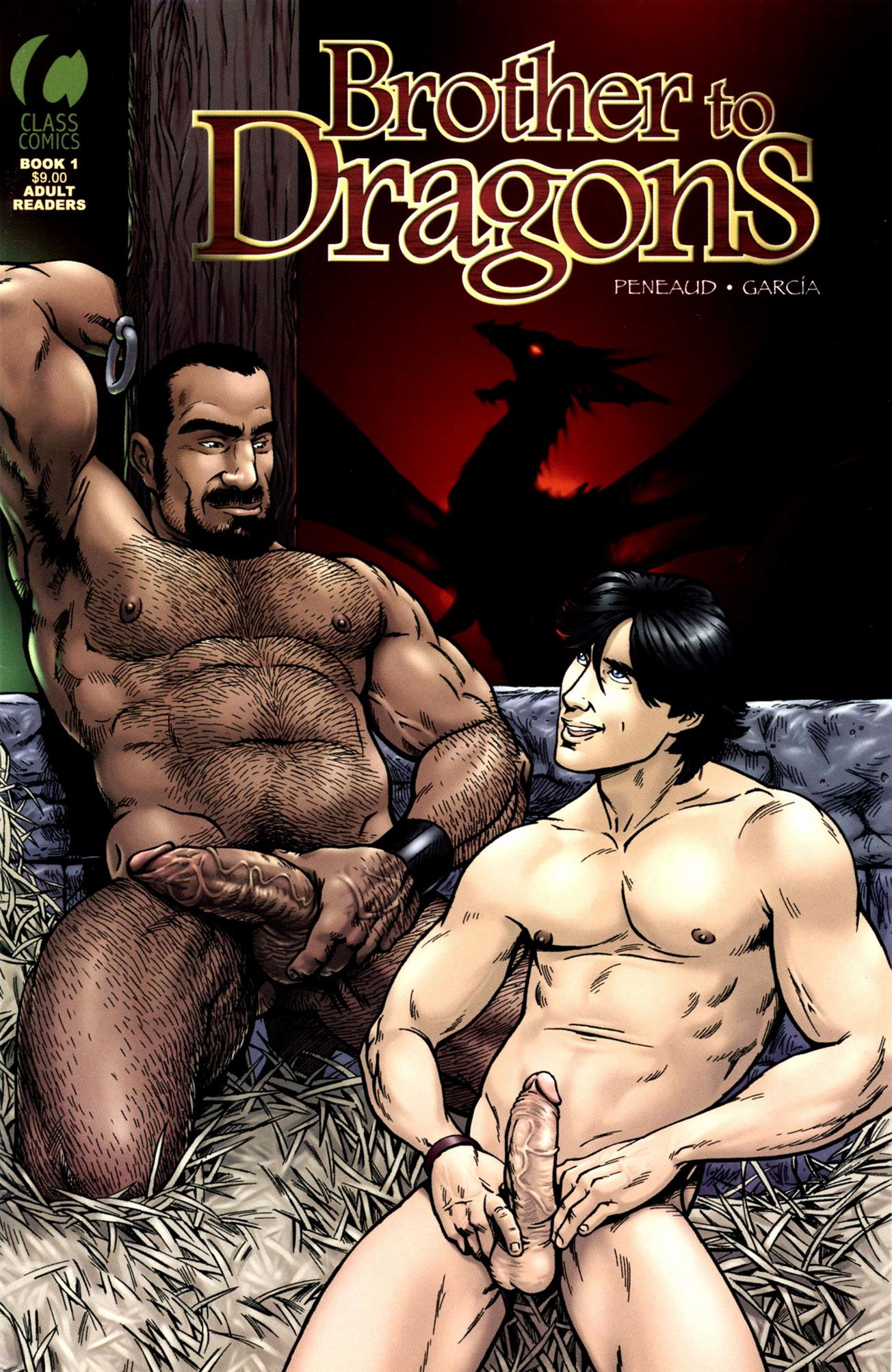 Brother to Dragons [Carlos Garcia]