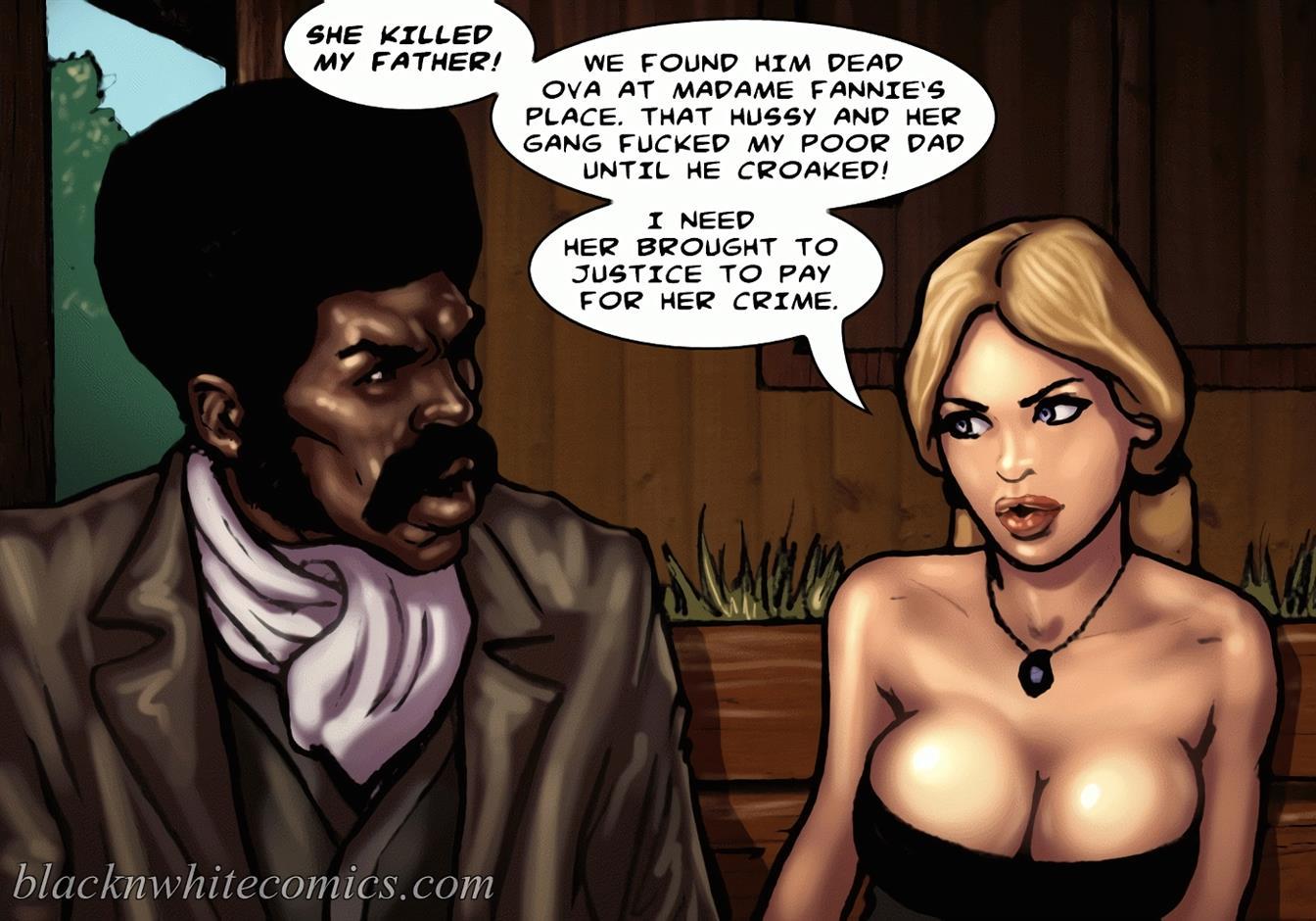 True Dick [BlackNwhite] - Foto 21