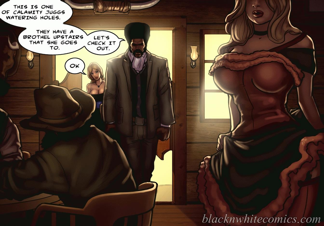 True Dick [BlackNwhite] - Foto 25