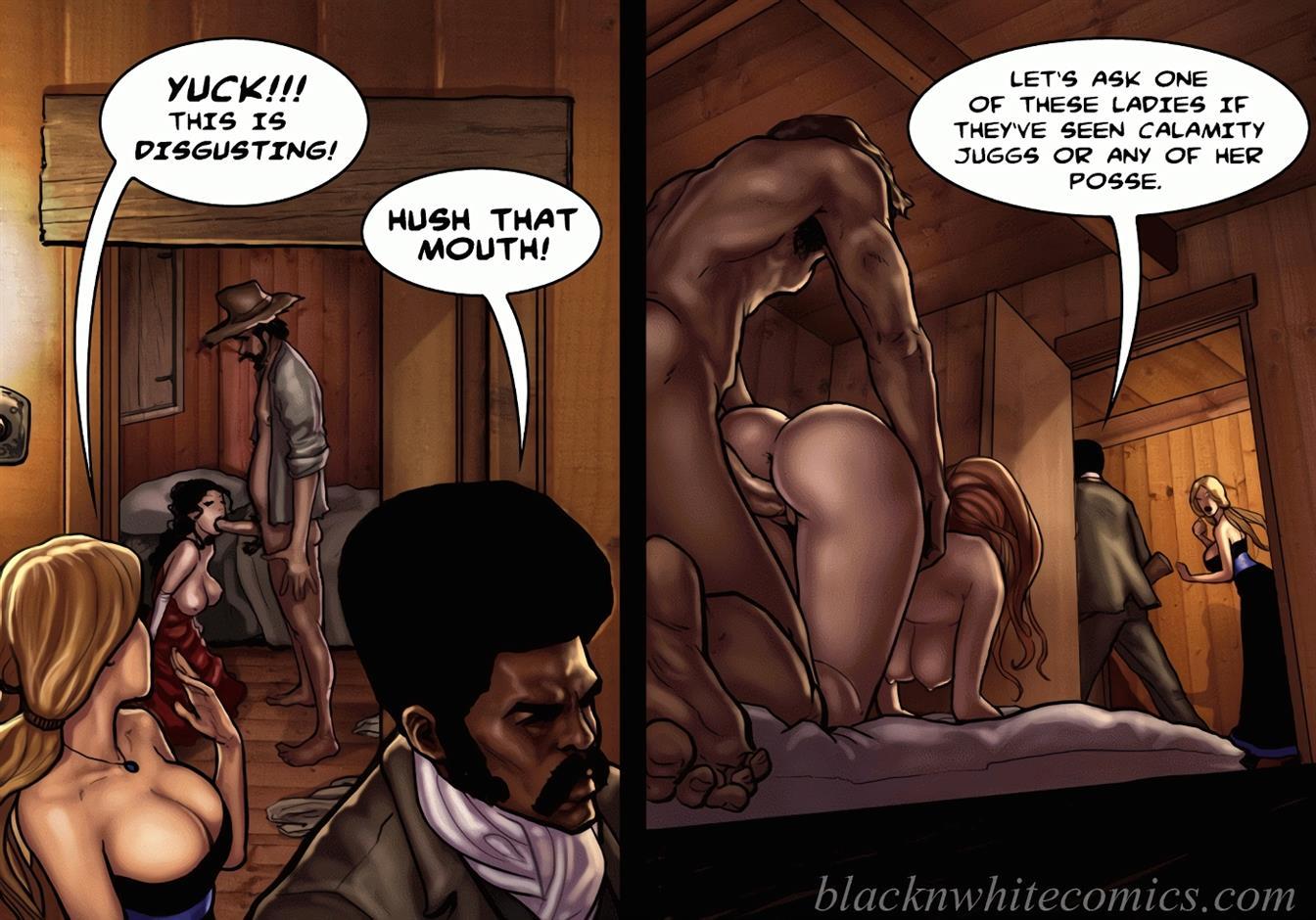 True Dick [BlackNwhite] - Foto 26