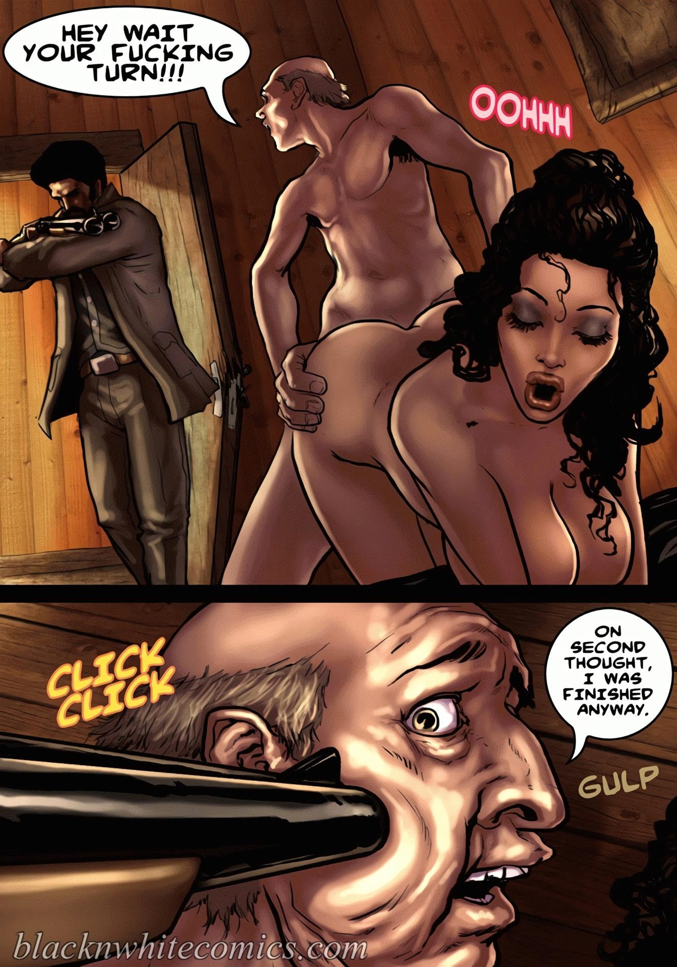 True Dick [BlackNwhite] - Foto 30