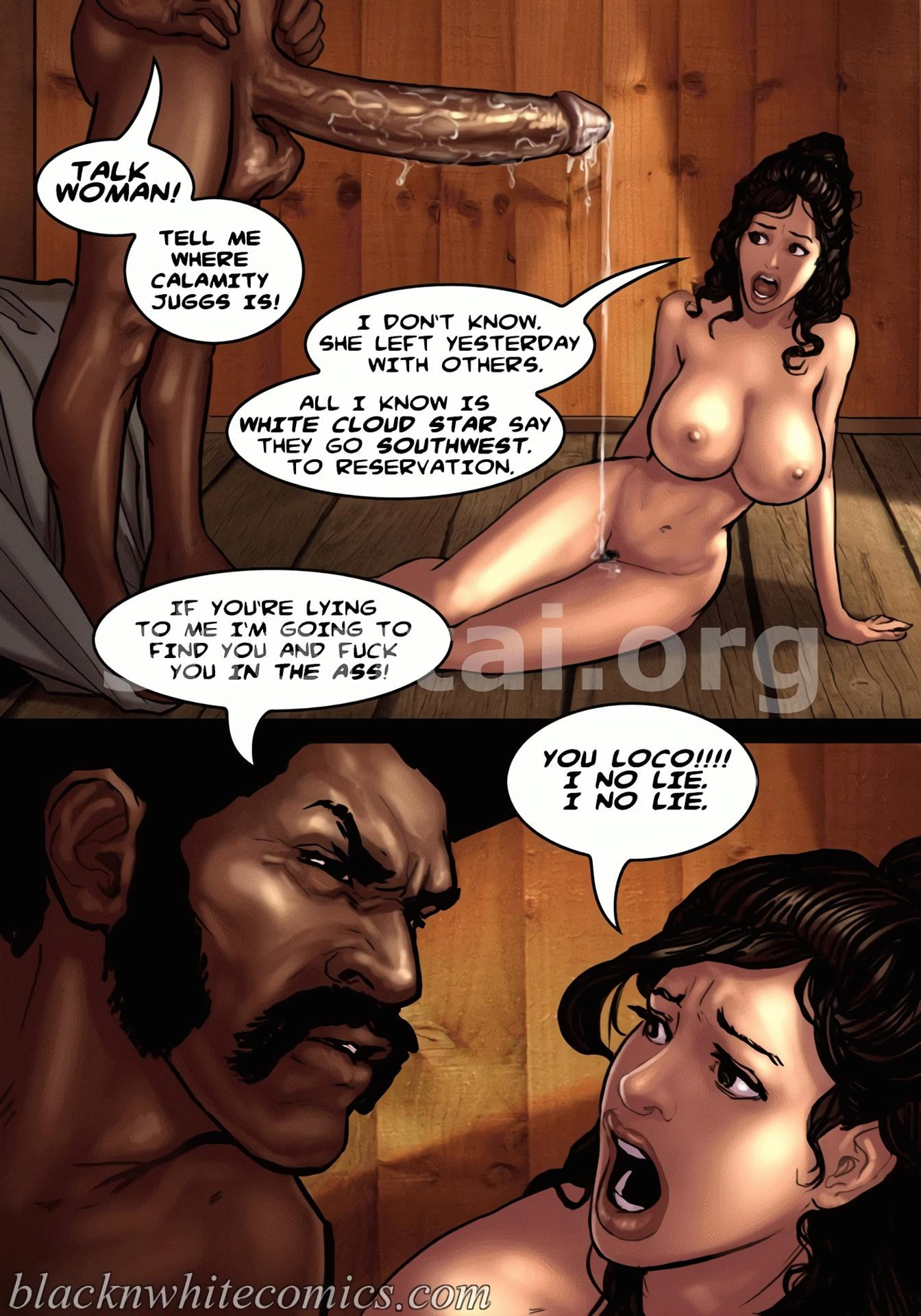 True Dick [BlackNwhite] - Foto 39