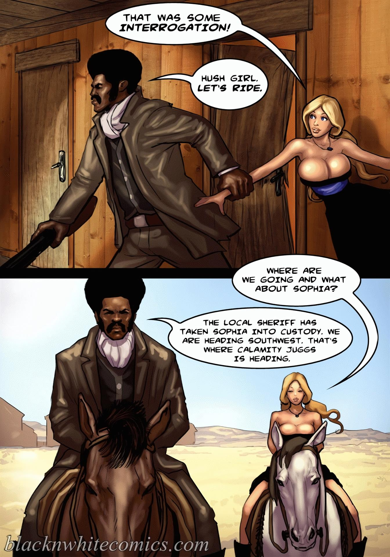 True Dick [BlackNwhite] - Foto 40