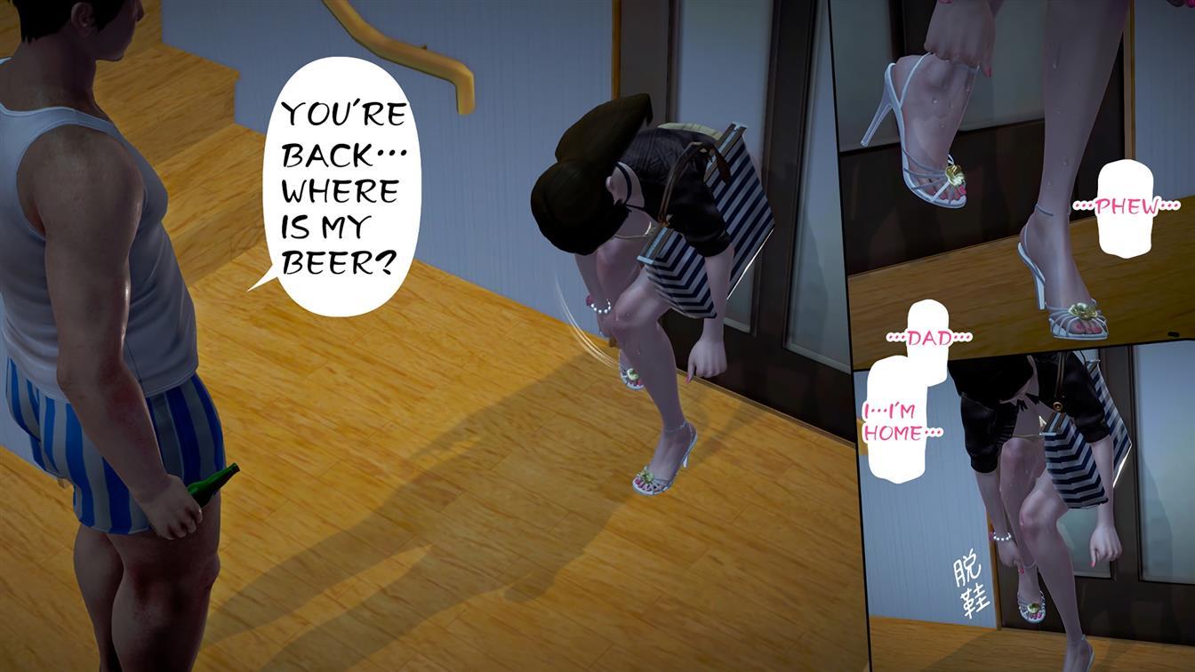 Ayaka's diary 2 [NamelessPeasant] - Foto 65