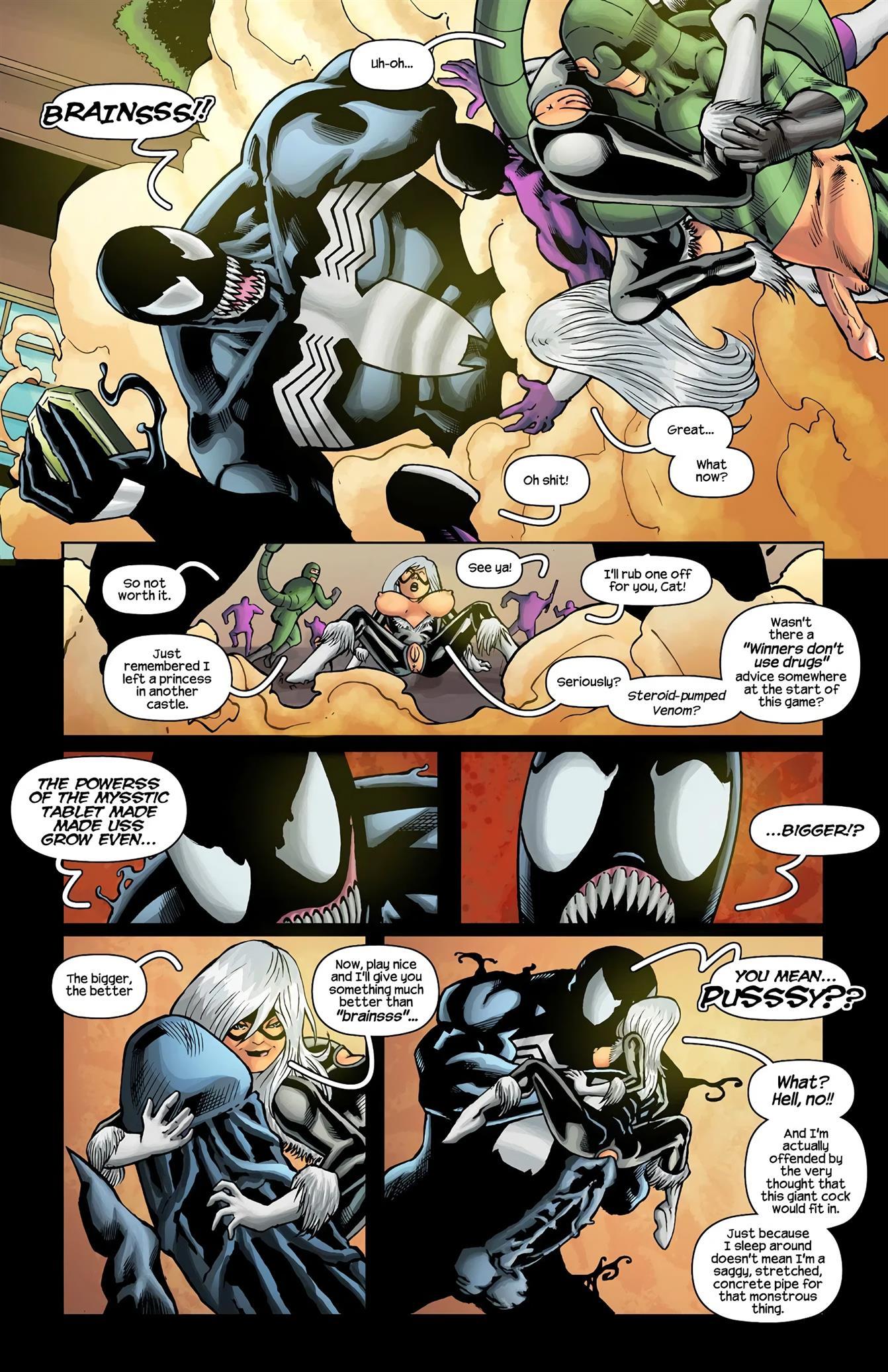 John Wolf - Spider-Man the '91 Arcade Video Game - Foto 6