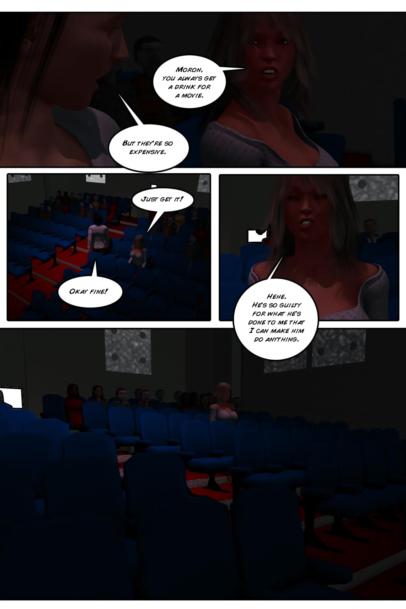 Daddy's Prom 3 [Infinity Sign] - Foto 9