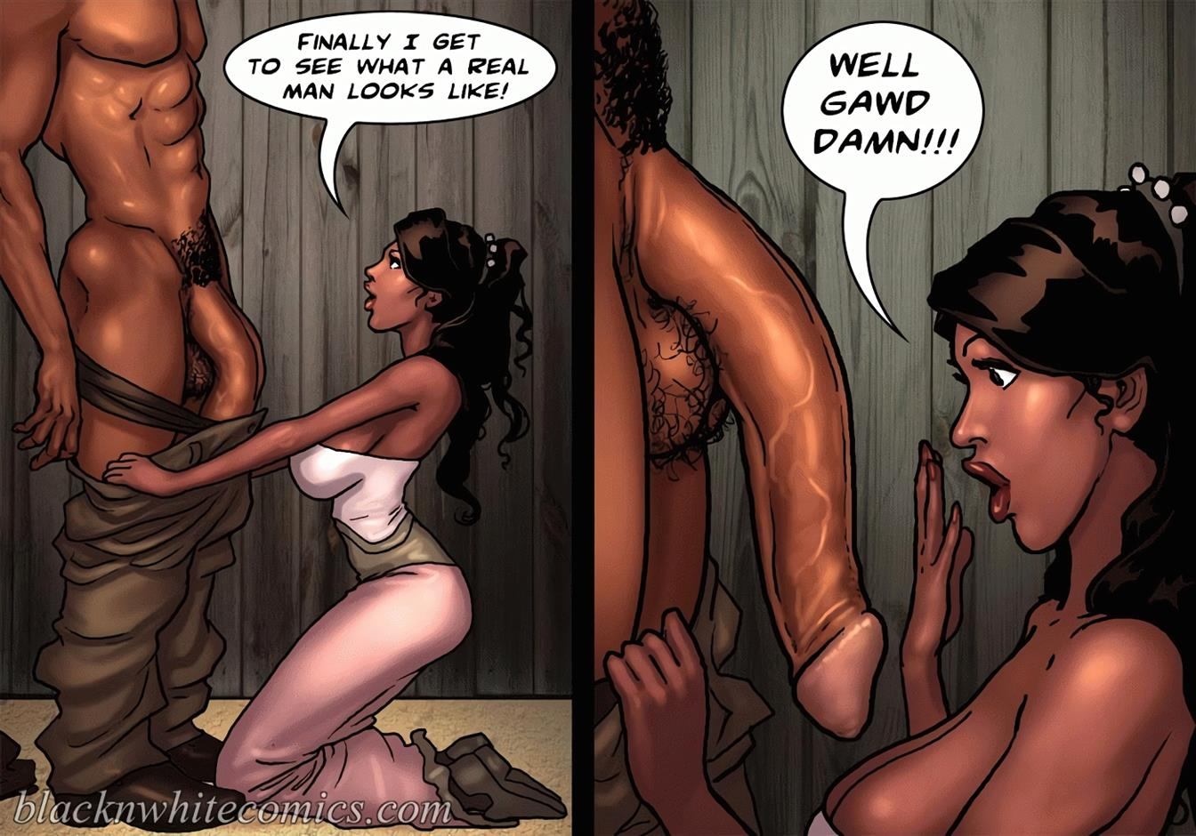 True Dick [BlackNwhite] - Foto 96