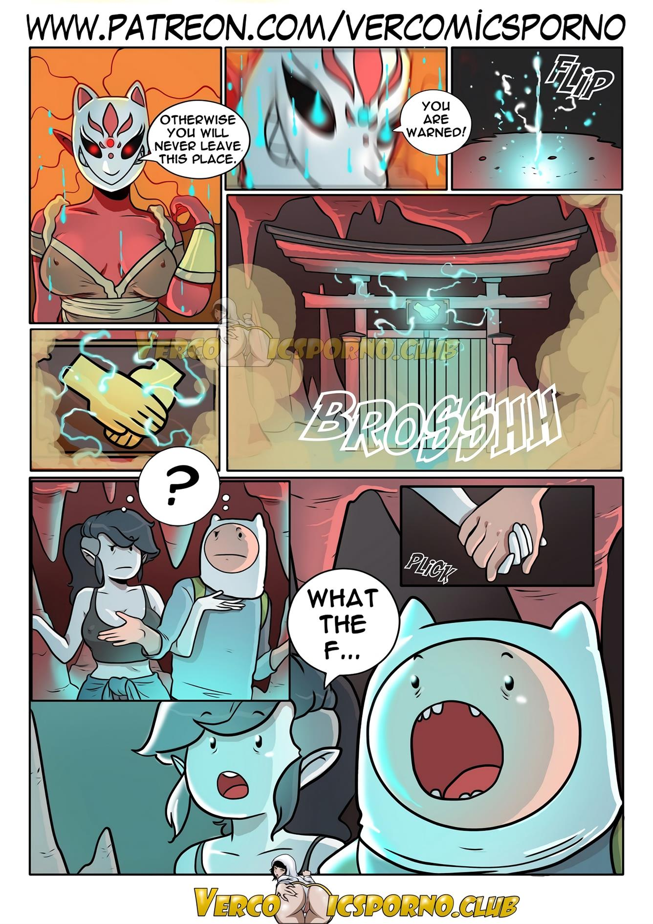 Will you go out with me? (Adventure Time) - Foto 11