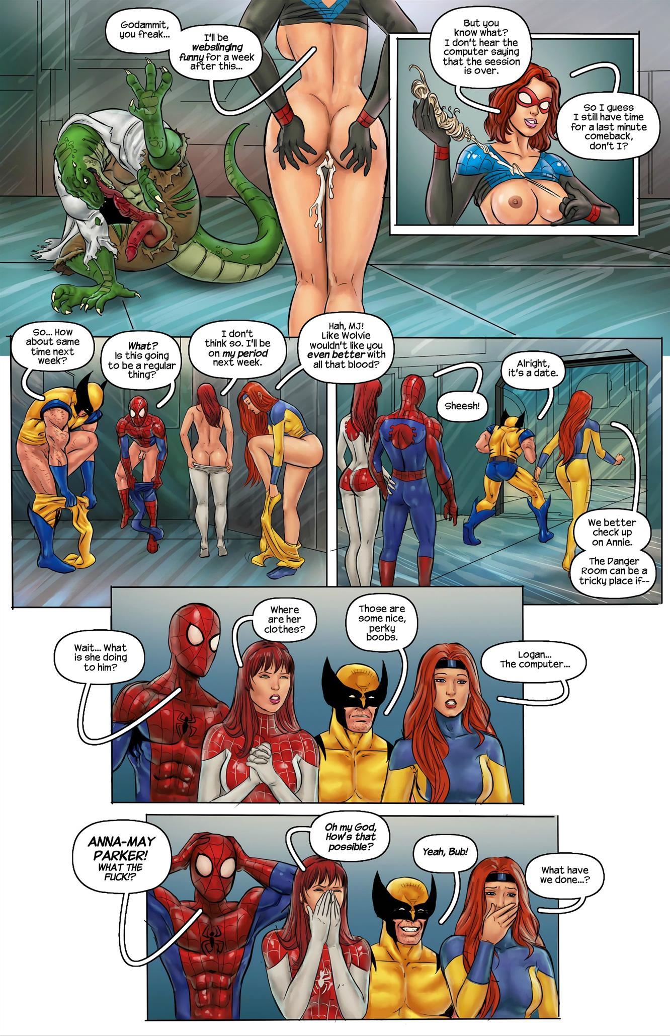 Spiderling (Spider-Man) [Tracy Scops] - Foto 10