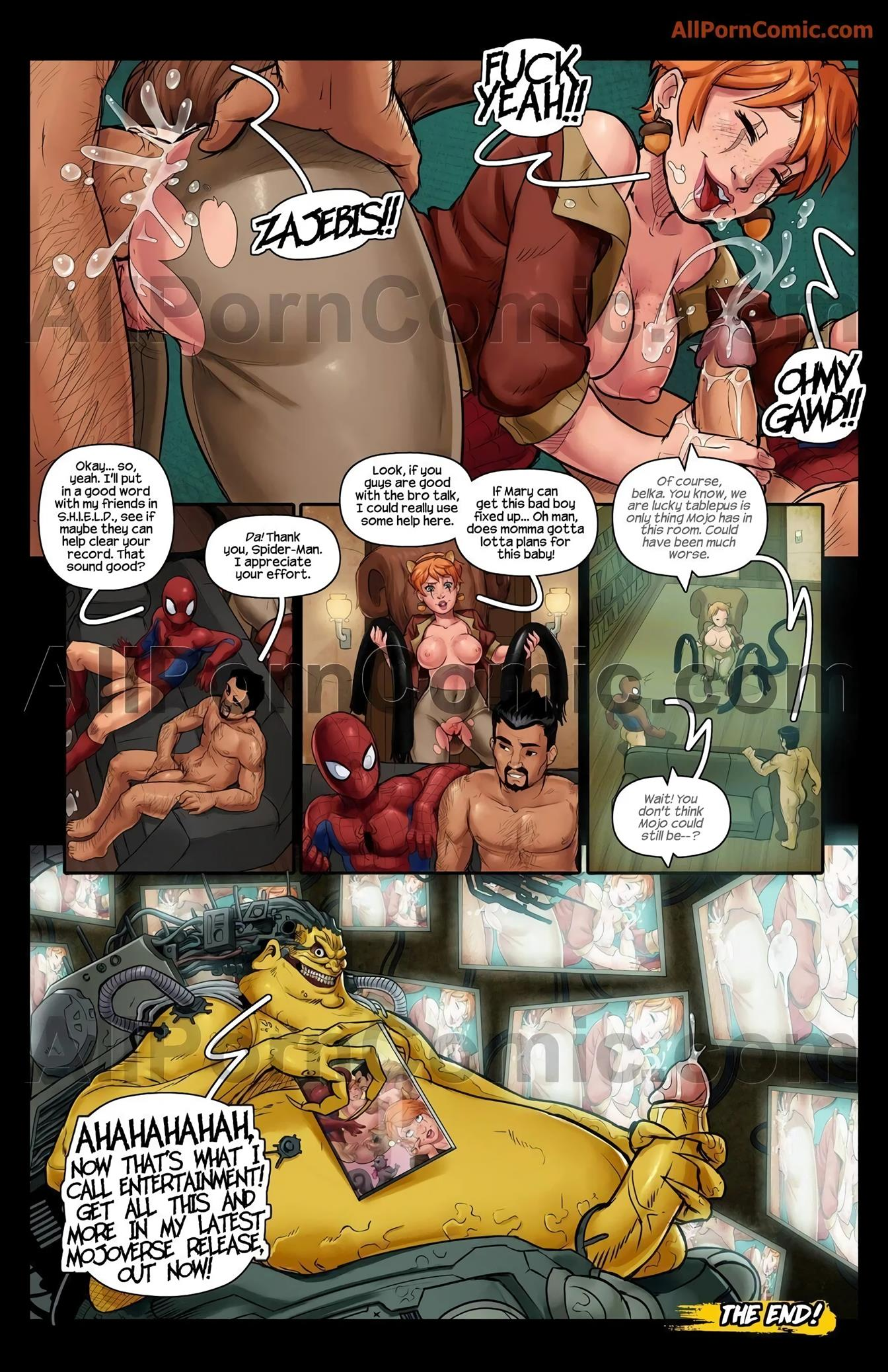 The Unbeatable Squirrel Girll (Spider-Man) [Tracy Scops] - Foto 10