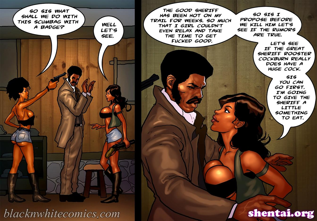 True Dick [BlackNwhite] - Foto 122