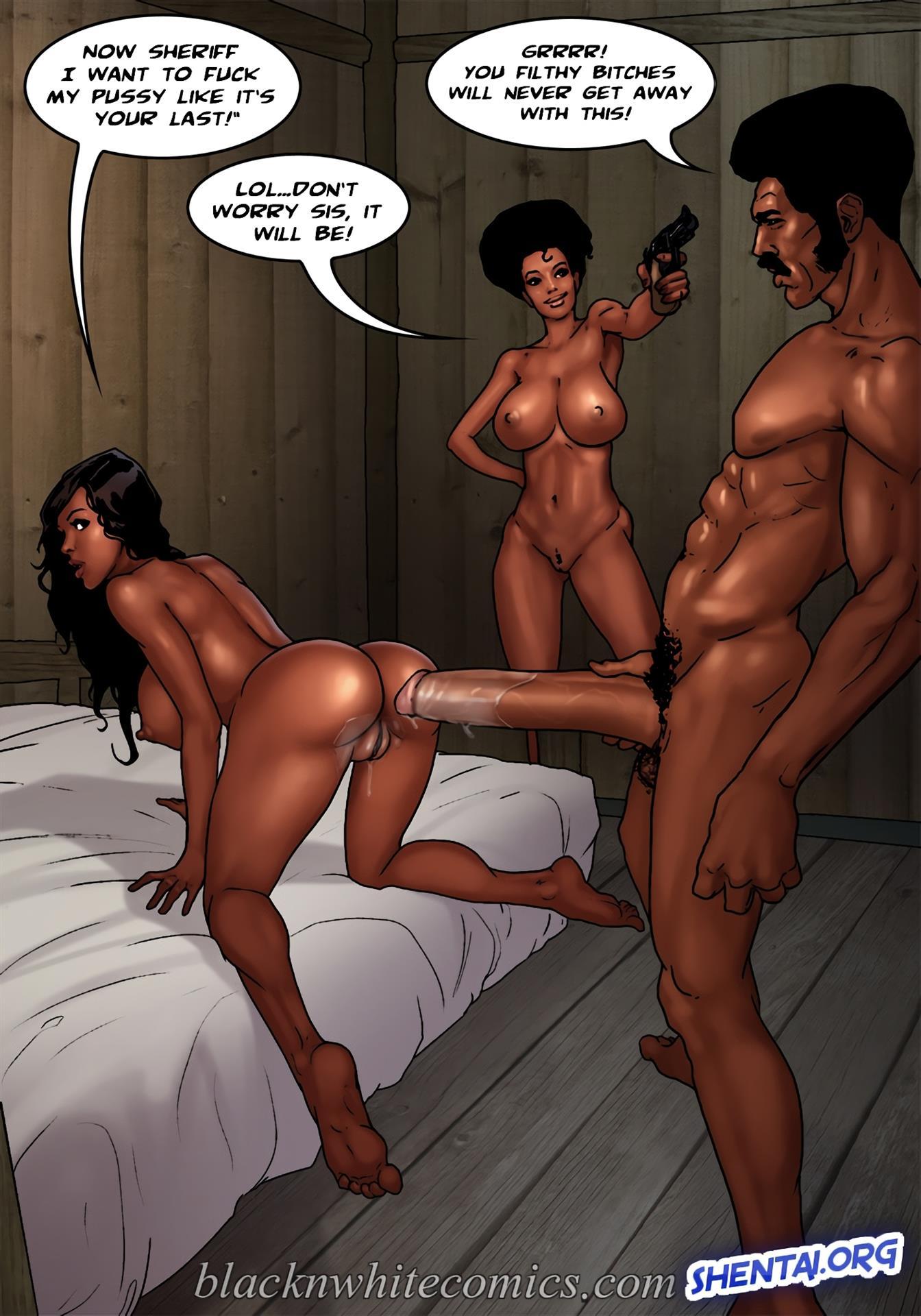 True Dick [BlackNwhite] - Foto 141