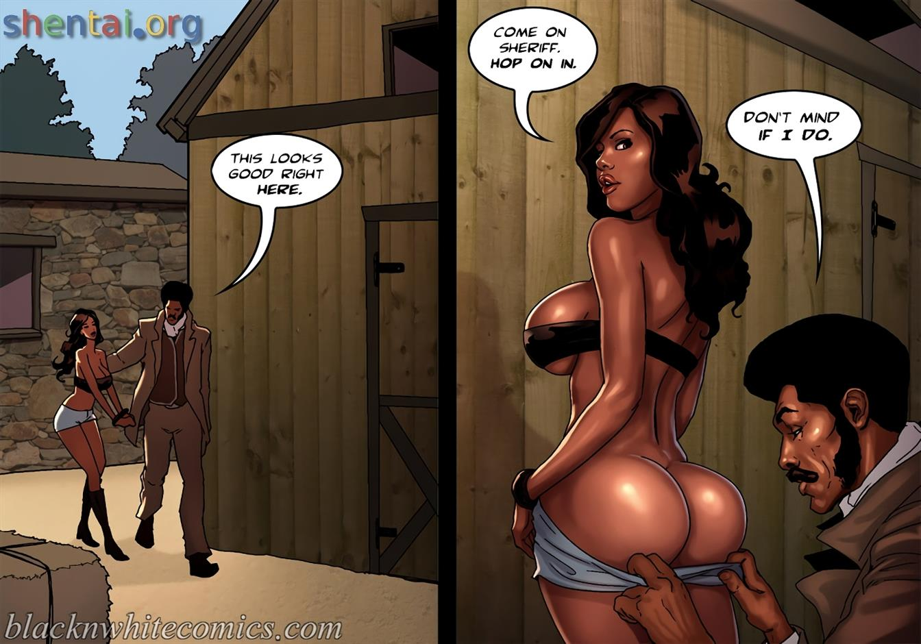 True Dick [BlackNwhite] - Foto 151