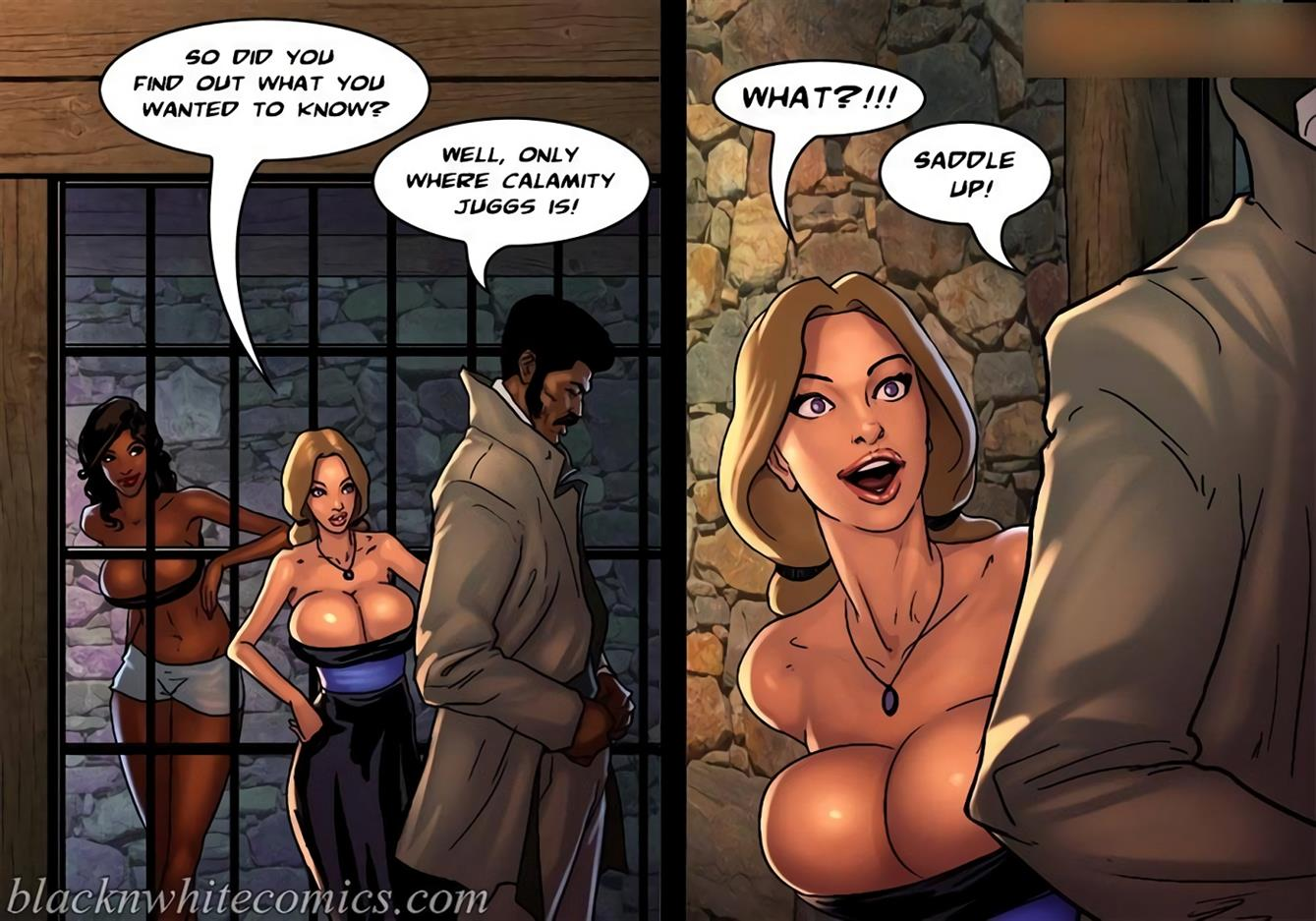True Dick [BlackNwhite] - Foto 157