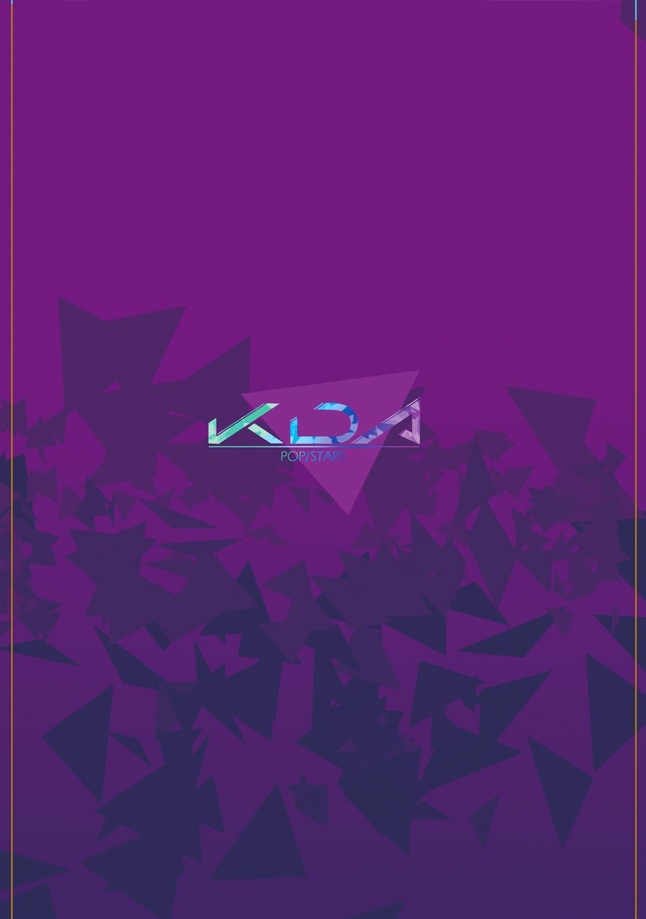 KDA A&E (League of Legends) - Foto 15