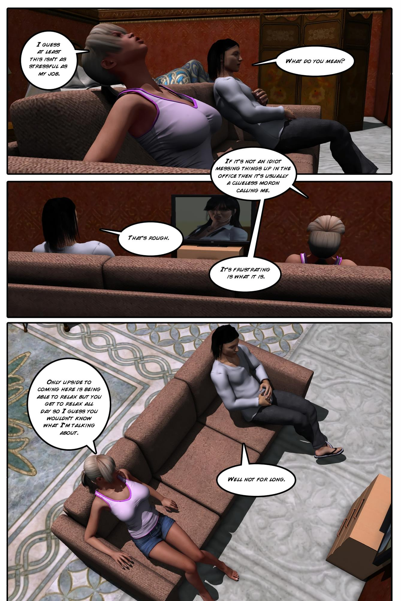 Daddy's Prom 3 [Infinity Sign] - Foto 17