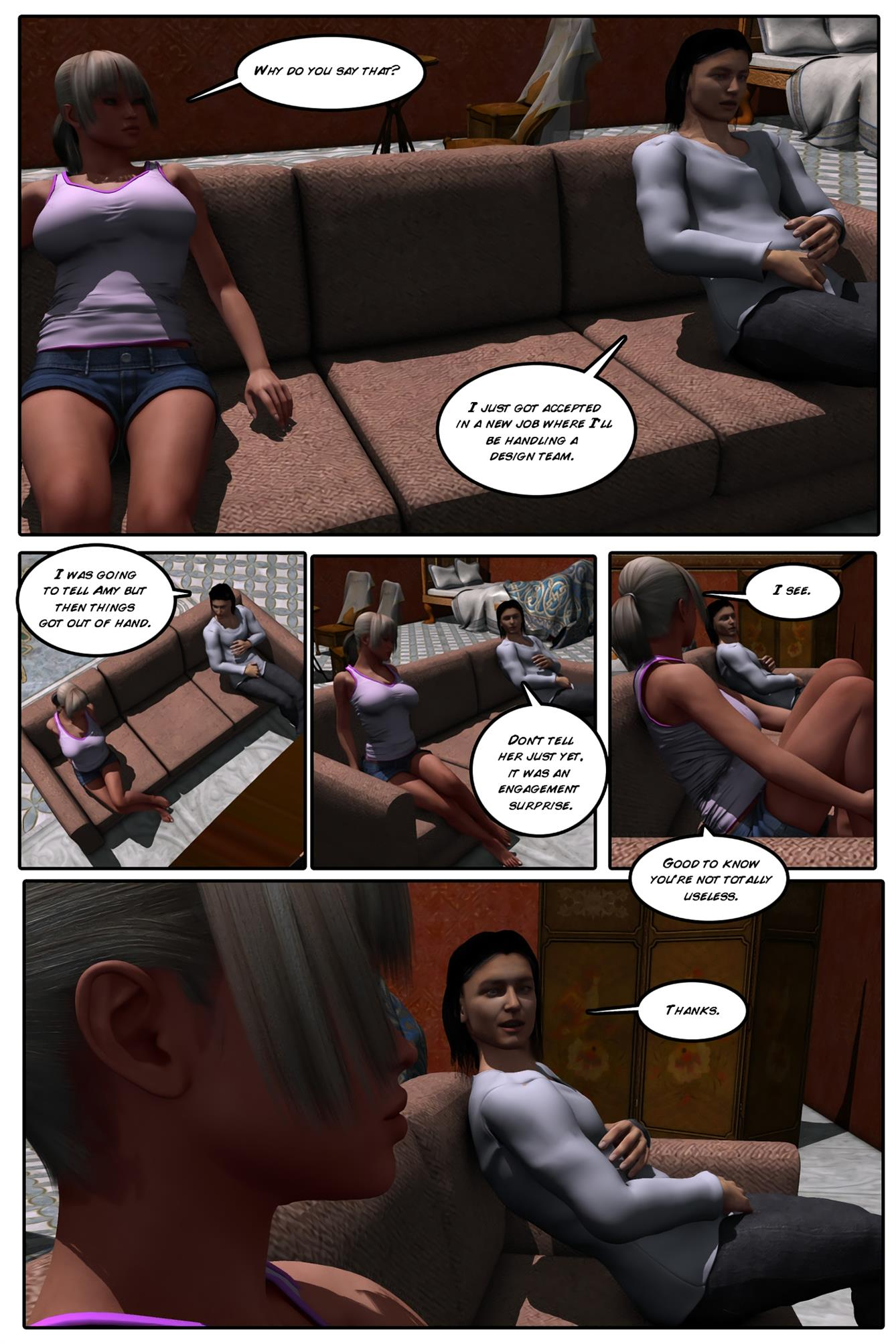 Daddy's Prom 3 [Infinity Sign] - Foto 18