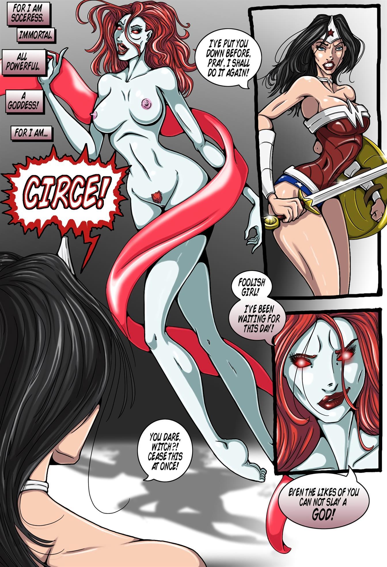True Injustice (Supergirl) - Foto 15