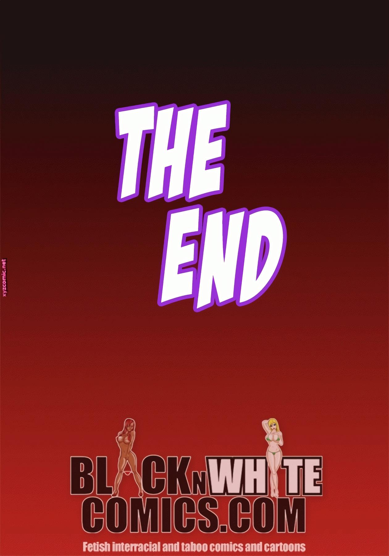 The Poker Game 2 [BlackNwhite] - Foto 82