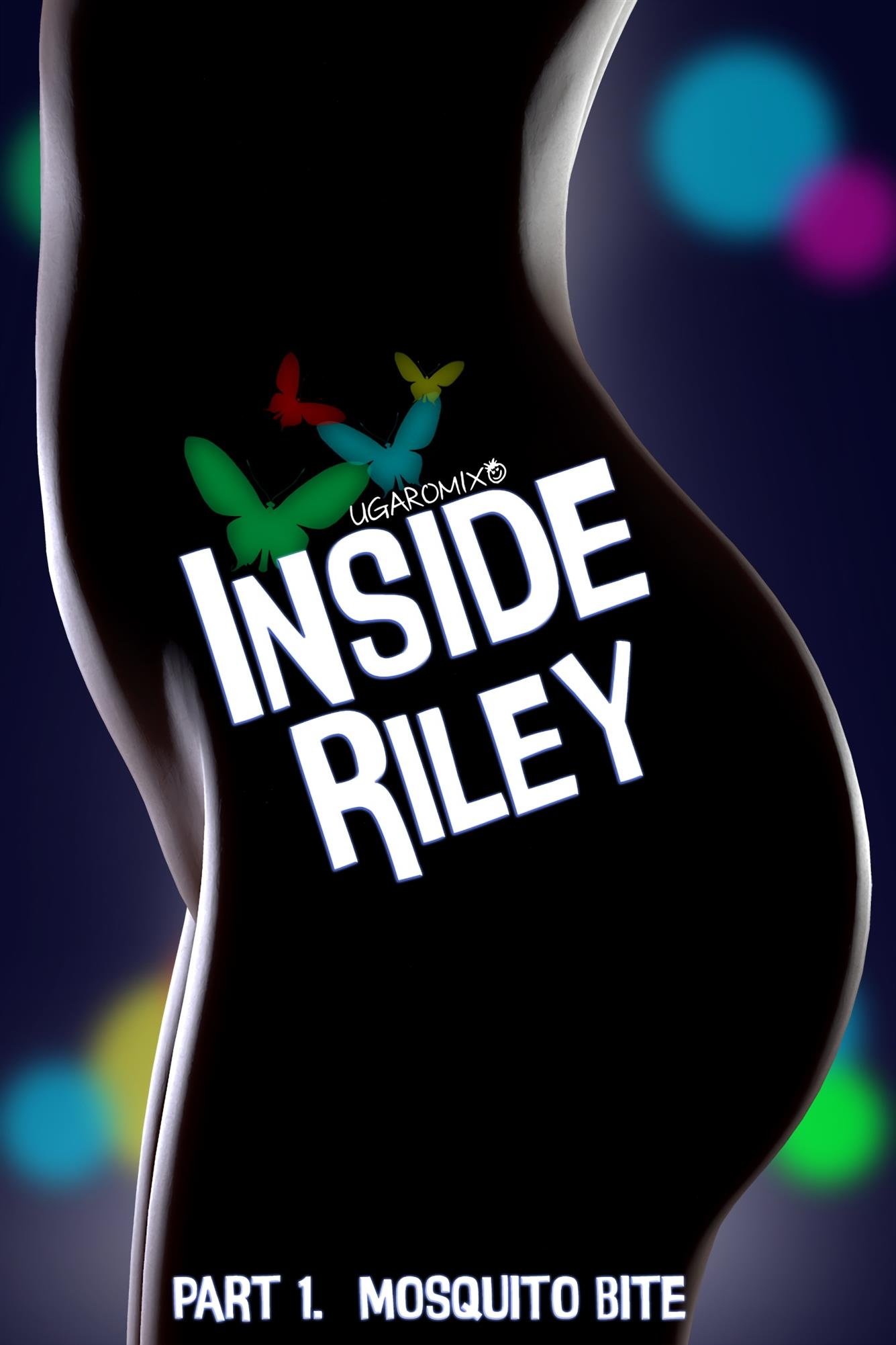 Inside Riley Part 1 – Mosquito Bite (Inside Out) [Ugaromix]