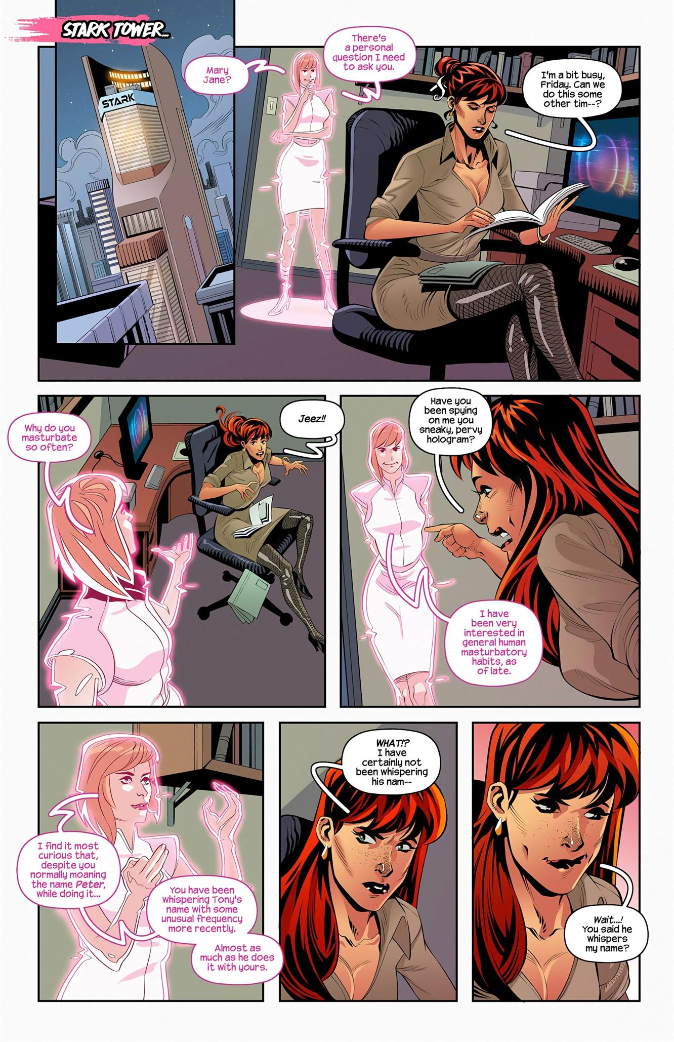 Invincible Iron Spider (Spider-Man) [Tracy Scops] - Foto 3