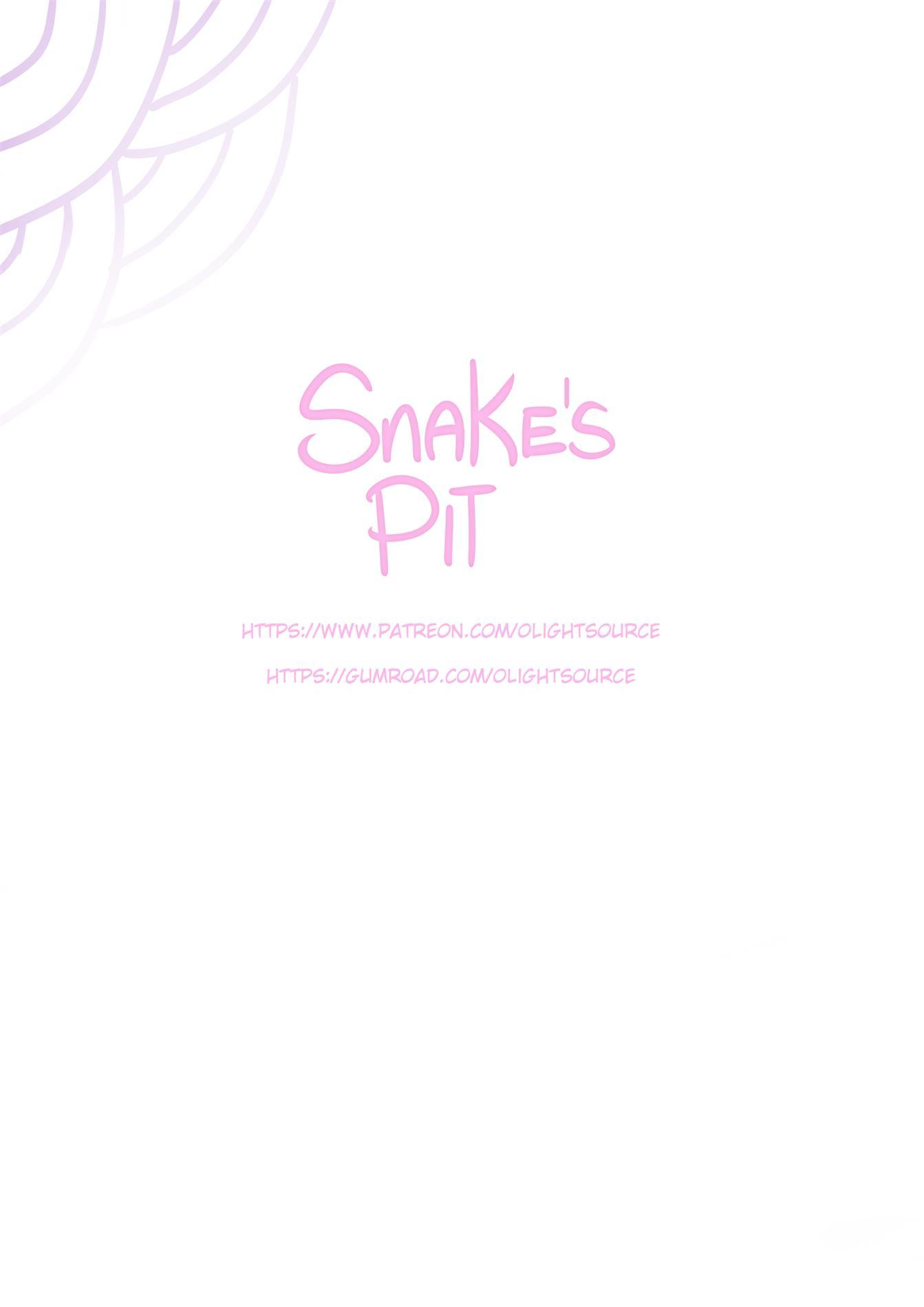 Snake's Pit (Naruto) - Foto 28