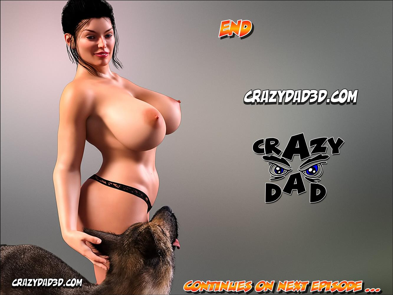 Mom's Help 21 [Crazy Dad 3D] - Foto 73