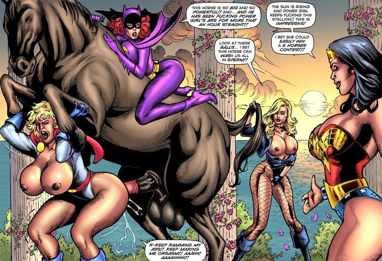 Paradise Island Secrets! (Wonder Woman) - Foto 13