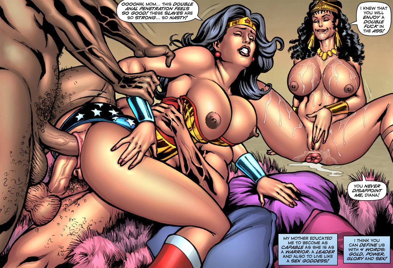 Paradise Island Secrets! (Wonder Woman) - Foto 18