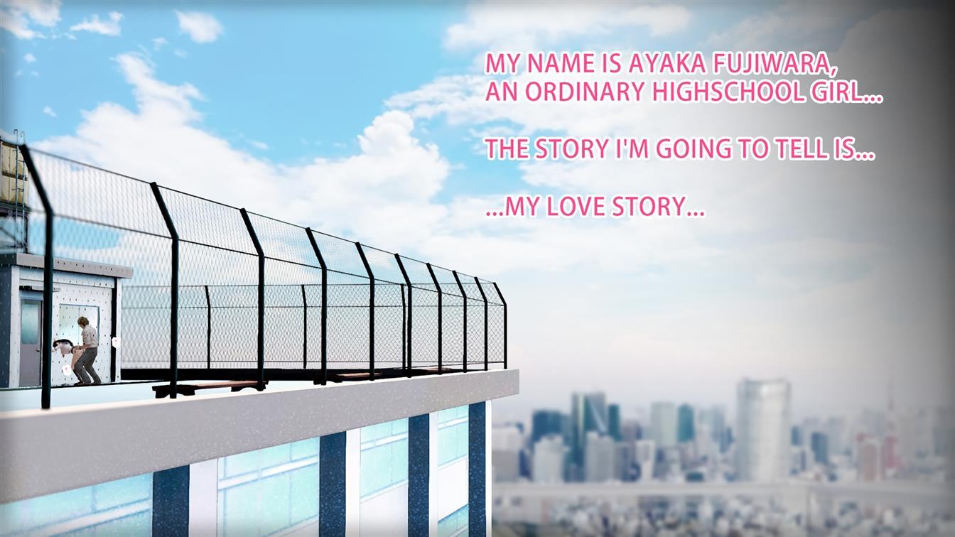 Ayaka's diary 1 [NamelessPeasant] - Foto 2