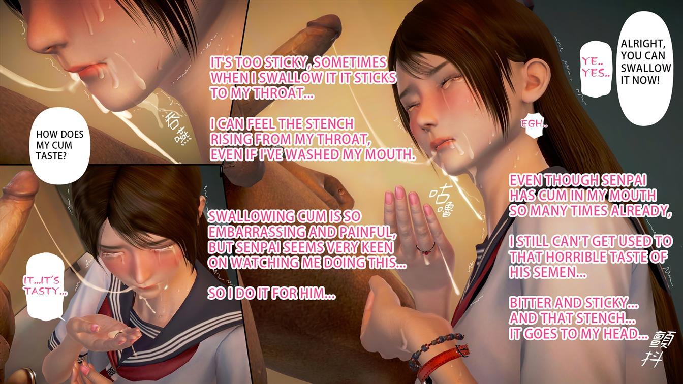 Ayaka's diary 1 [NamelessPeasant] - Foto 27