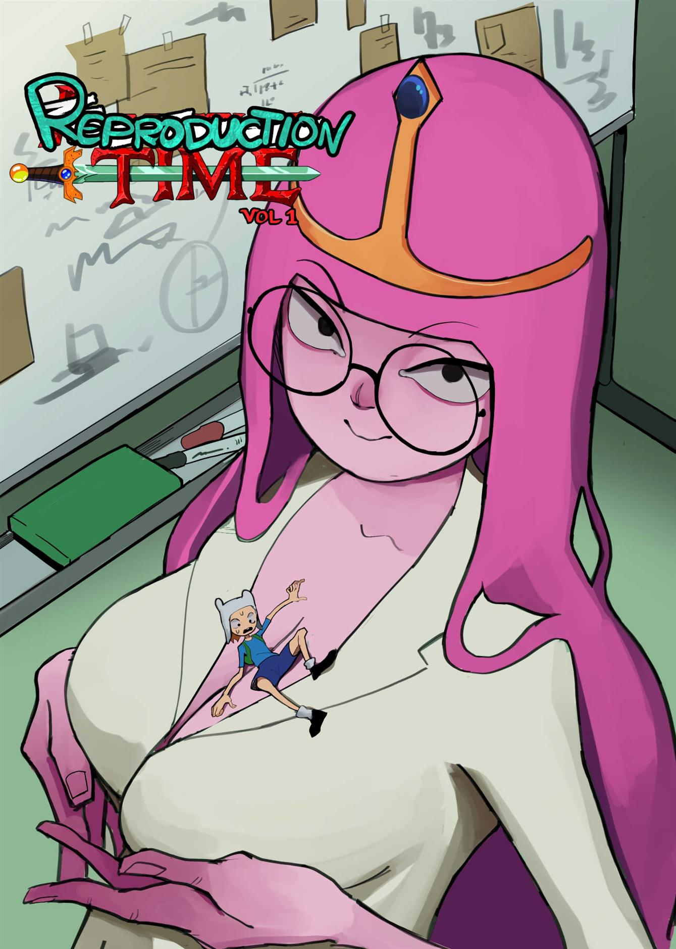 Reproduction Time (Adventure Time)